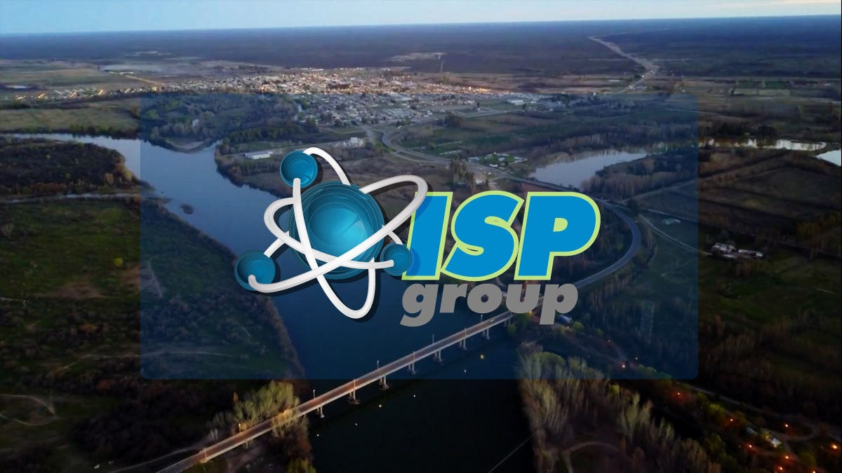 ISP GROUP General Conesa - Ofcina Central-min